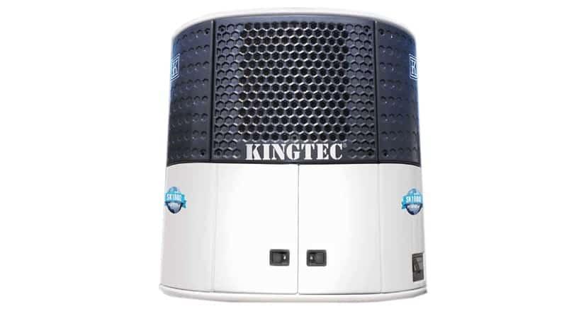 KINGTEC SK1800DE Diesel Transport Refrigeration Unit