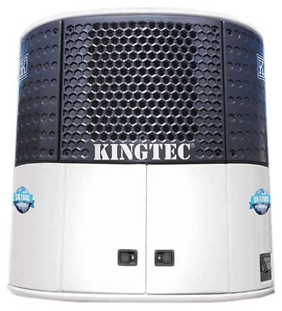 SK1800DE Diesel Front View