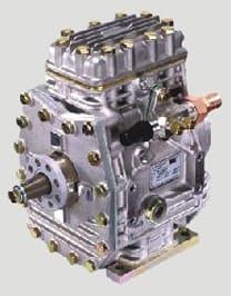 KINGTEC K598D Compressor