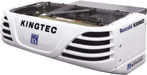 KINGTEC K698DE Diesel Transport Refrigeration Unit