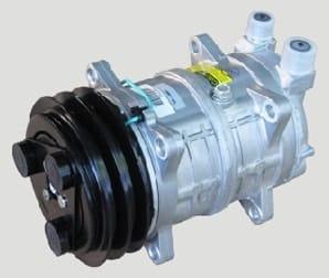 KINGTEC MK358 Compressor