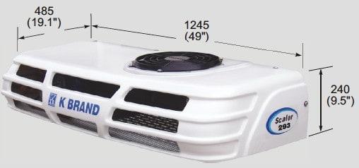 KINGTEC MK358