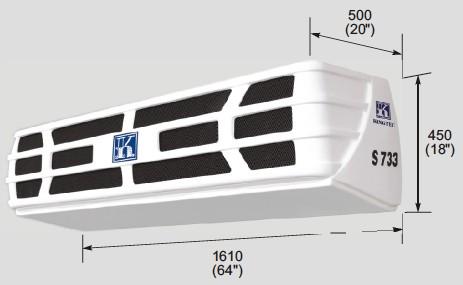 KINGTEC S733